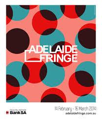 2014 Adelaide Fringe Program by Adelaide Fringe issuu