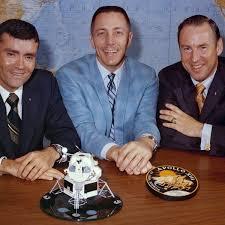 Raumfahrt - Als Apollo 13 im All havarierte - Wiener Zeitung Online