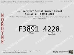 manufacture or age of an nordyne� hvac equipment building  at Wiring Diagram For Frigidaire R6gd X36k072c