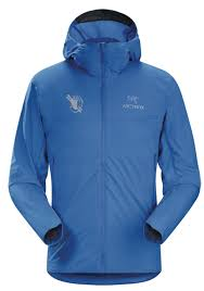 arc teryx pro deal on atom sl jackets 100 off for rms members