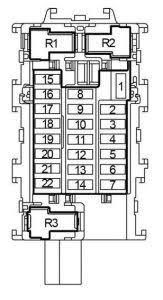 nissan versa note (2013 2018) fuse box diagram auto genius 2015 nissan versa fuse box diagram nissan versa note (2013 2018) fuse box diagram