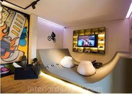 Boys Skateboard Bedroom Ideas 2