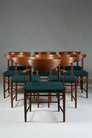 1950s Dining Room Furniture 1000 Images About Dining Chairs On Pinterest Modern Dining Room