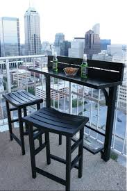 apartment patio furniture. Balcony Furniture Ideas. Chair And Table Design Ideas For Urban Outdoors Apartment Patio R