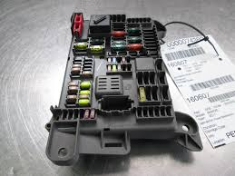 power block fuse relay box trunk 61146931687 oem bmw x5 x6 e70 power block fuse relay box trunk 61146931687 oem bmw x5 x6 e70 e71 2007 13