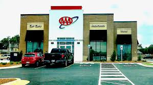 aaa s new car care insurance travel center has opened at 6163 n may avenue