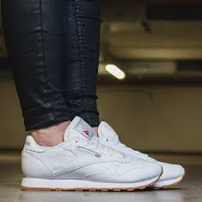 women s shoes sneakers reebok classic leather 49803