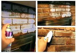 cleaning brick fireplace front fireplace heater for masonry fireplace