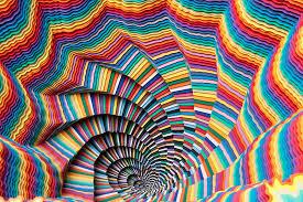 Intricate Patterns Amazing Intricate Patterns By Jen Stark The PhotoPhore