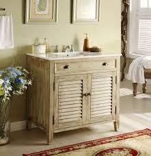 White Bathroom Vanity Cabinet Adelina 36 Inch Antique White Bathroom Vanity White Marble