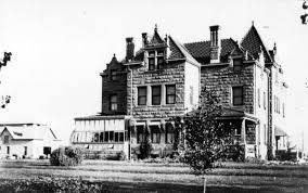Moss Mansion preserves family history   Local News ...