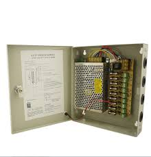 online buy whole 220v fuse box from 220v fuse box 12v 10a switching power box cctv 9 output way fuse 10pcs mainland
