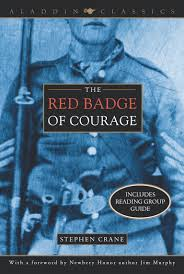 the red badge of courage book by stephen crane jim murphy book cover image jpg the red badge of courage