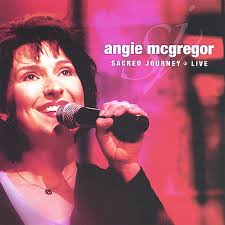 Be Still: Songs from the Secret Place by Angie McGregor : Napster