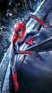 Spider Man Mobile HD Wallpaper 4K ...