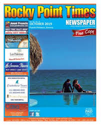 Rocky Point Times October 2019 By Rocky Point Services Issuu