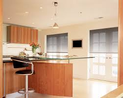 lighting for a small kitchen. Kitchens:Minimalist Kitchen With Small Lighting And Cool Island Also High Modern Bar For A