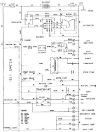 250 wiring diagram simplified wiring diagram etz 251 later etz 125 250 rev simplified wiring diagram late etz 125