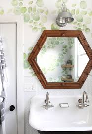 diy adhesive tile backsplash bathroom backsplash adhesive tile backsplash