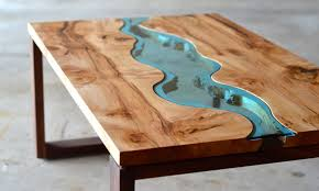 Unusual coffee tables for sale 1
