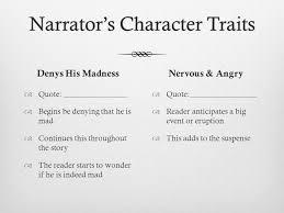 essay formatessay format narrator s character traitsnarrator s  3 narrator s character traitsnarrator s character traits
