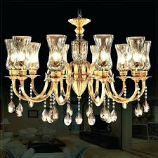 chandelier glass replacement shades chandelier replacement clear glass bell pendant replacement shade