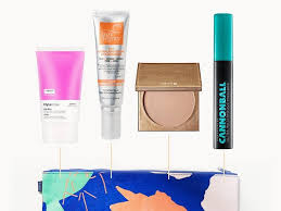 9 beach proof makeup s that won t melt in the heat