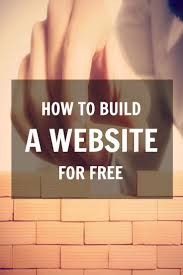 ideas about building a website a website how to build a website for