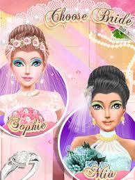 makeup salon my dream wedding 1 0 6 screenshot 6