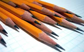 Resultado de imagen de lapices de escribir