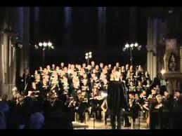 <b>Karl Jenkins: The</b> Armed Man - full concert - YouTube
