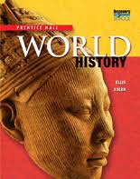 World History Textbook Patterns Of Interaction Inspiration World History Program Pearson High School Social Studies Curriculum