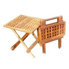outdoor plastic tables folding patio side table tables teak patio furniture outdoor plastic folding patio side