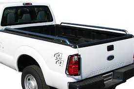 Steelcraft Bed Rails - Free Shipping on Steelcraft Stainless Truck ...