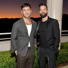 Meet Ricky Martin's father-in-law, Jwan Yosef's dad - Photo 1