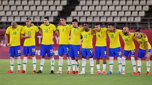 موعد مباراة إسبانيا ضد البرازيل في نهائي منافسات كرة القدم بأولمبياد طوكيو