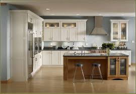 kitchen cabinets home depot inspiring white at cabinet deals semi custom upper unfinished wall modular