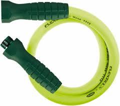 garden hose thread size 3 8 polymer hose mscdirect com