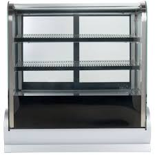 refrigerated countertop display cabinet image preview main picture