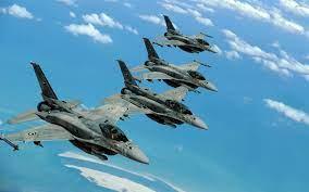 F 16 Duvar Kağıtları - 2560x1600 ...