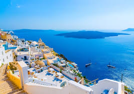 best greek islands for a couples