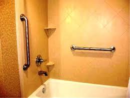 bathtub grab bars placement bathtub handicap bar beautiful handicap bathroom grab bars installation bath tub grab bathtub grab bars