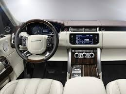 2018 land rover range rover interior. interesting land 2018landroverrangeroverinteriordashboard with 2018 land rover range interior a