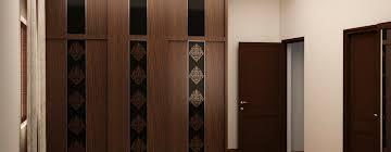 sliding wardrobe bedroom by nvt quality build solution