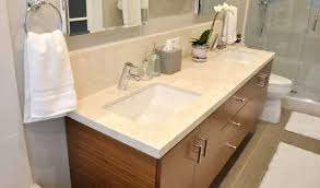undermount rectangular bathroom sink bathroom a usage of wall mounted trough sink in a bathroom