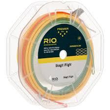 Rio Skagit Iflight Shooting Head Fly Line 475 Grain Save 50