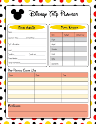 Best 25+ Vacation planner ideas on Pinterest | Disney planner ...