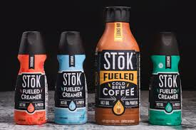 Taste is strong but delicious. Stok Creates Keto Friendly Fueled Line Of Coffee And Creamers 2020 02 05 Food Business News