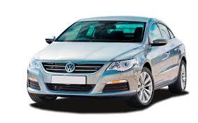 Volkswagen Passat CC saloon (2008-2011) review | Carbuyer