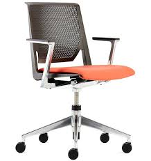 orange office chair orange desk chair nz